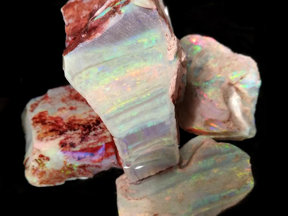 Rough Opal