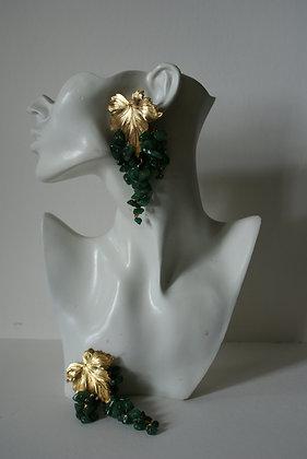 Fabulous Vine Earrings