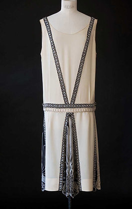 Patou dress