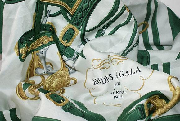 Brides de Gala, Hermes Scarf
