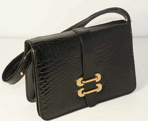 A Crocodile Handbag