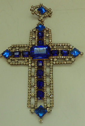 Czech Paste Cross