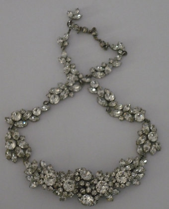 A Schoffel Necklace