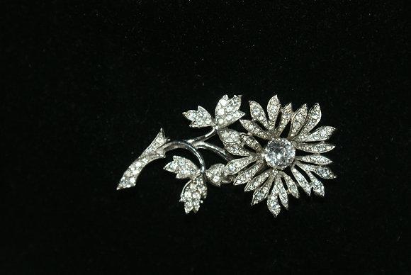 A Mitchel Maer For Dior Brooch