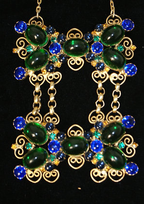 A 1970's KJL Necklace