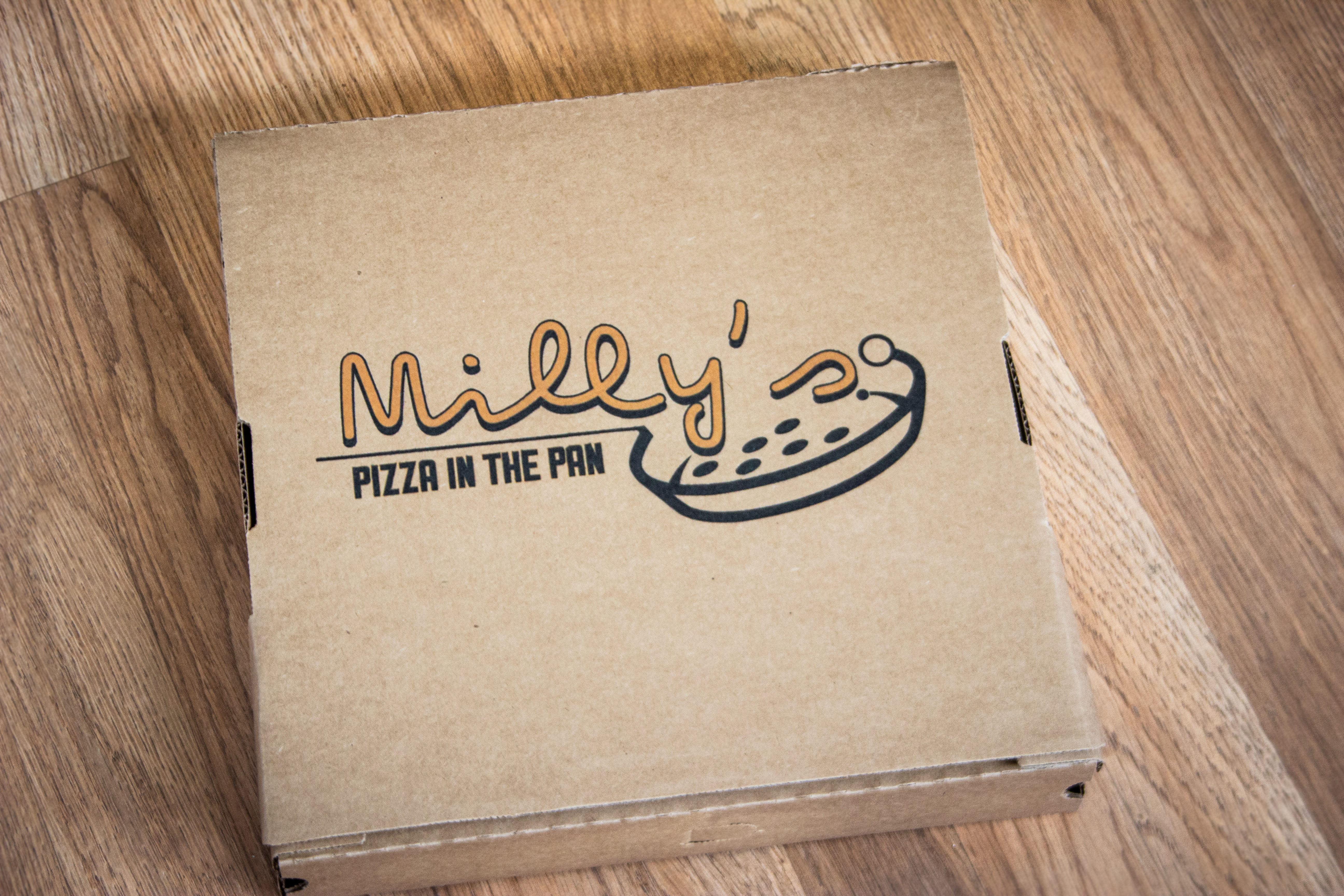 Milly's Pizza