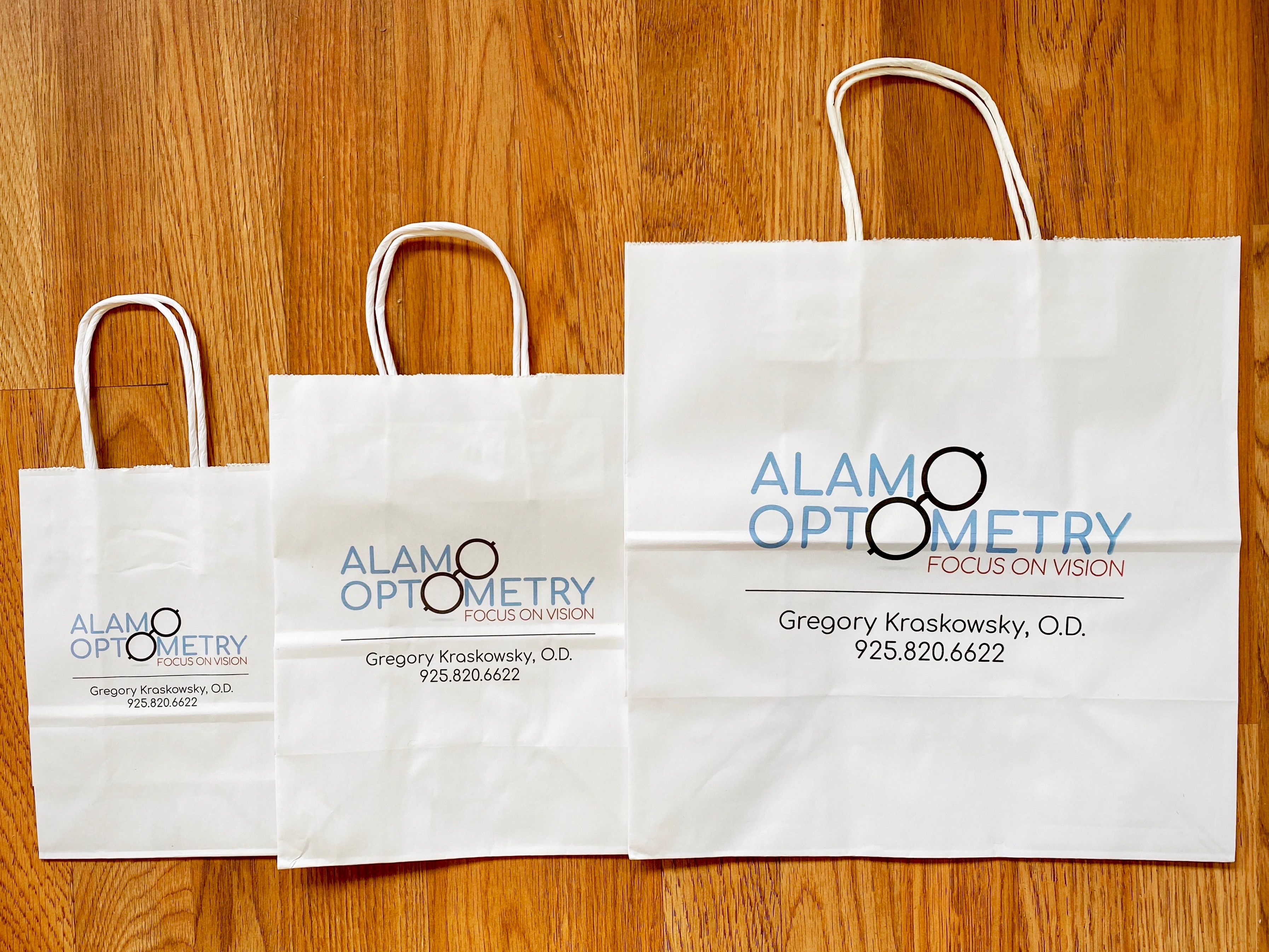 Alamo Optometry