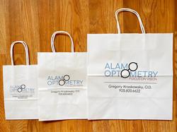 Alamo Optometry