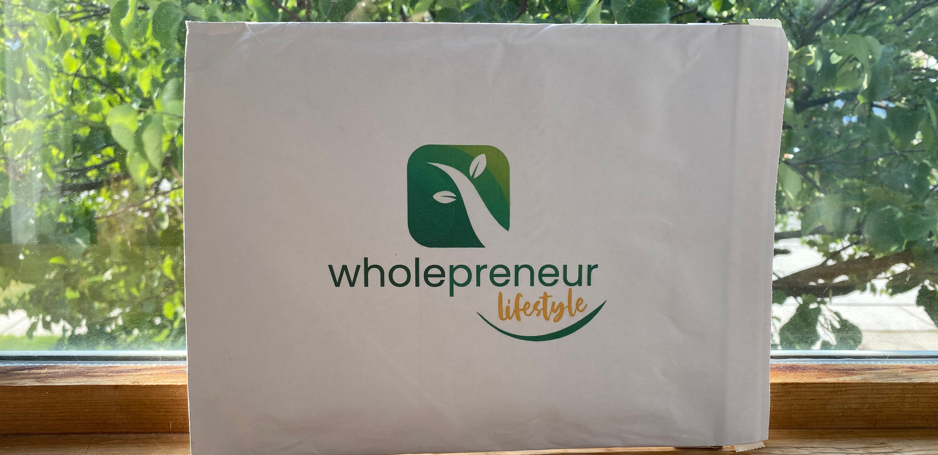 Wholepreneur