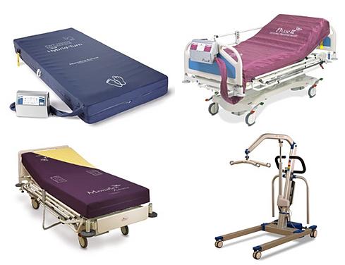 Al Khateeb Medical Intensive Care Units