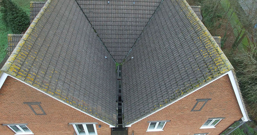 Roof Survey Hampshire