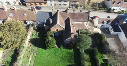 aerial photography sussex