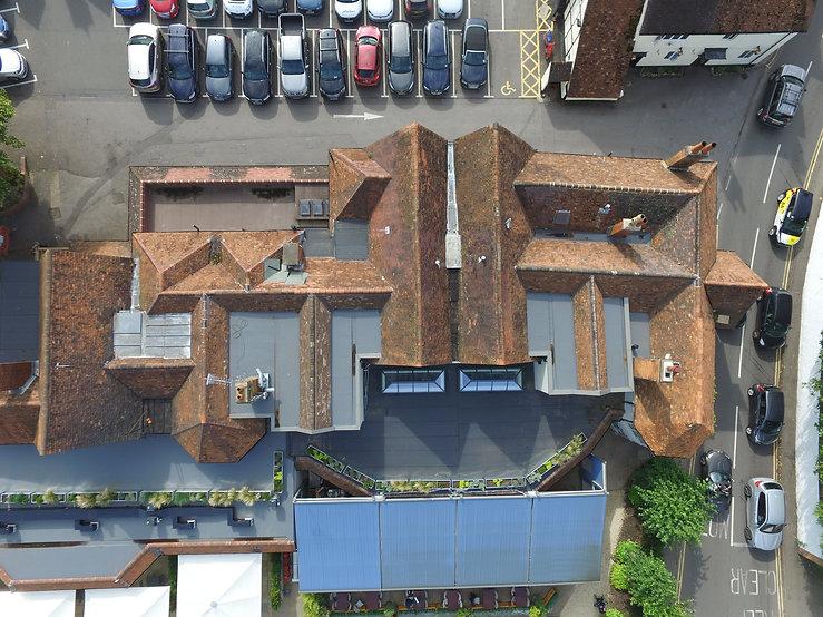 Roof Survey Oxfordshire