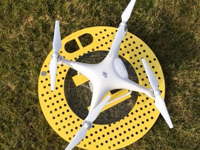 See an outline of our BBC Radio Berkshire interview this morning on the recent drone incident at Gat