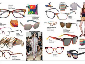 Quelles sont les tendances lunettes pour cet été ?
