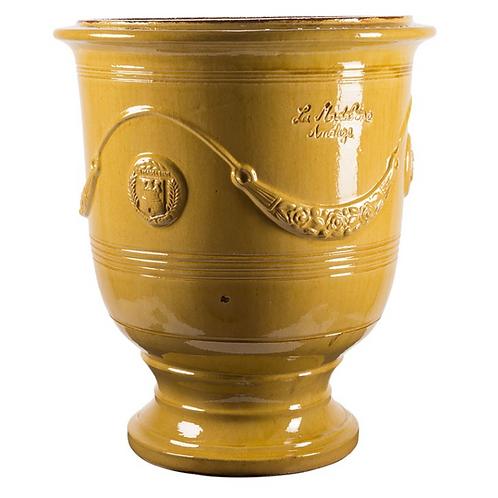 Tradition jaune