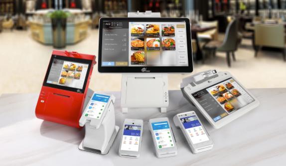 Sima cash - application caisse intégrée