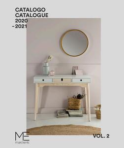 Marckeric - Catalogue - Meubles du Littoral