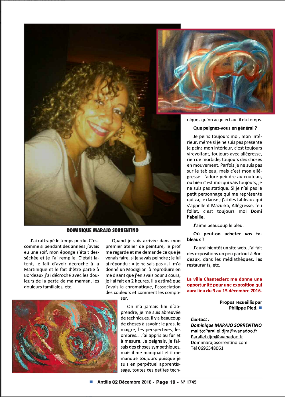 Article Antilla Dominique Marajo Sorrentino p2
