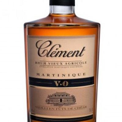 CLÉMENT | V.O