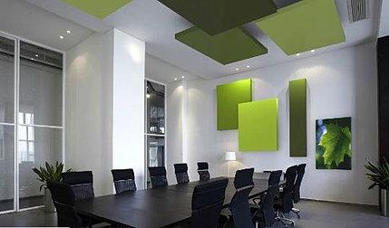 carl de gryse panneaux phoniques. Black Bedroom Furniture Sets. Home Design Ideas