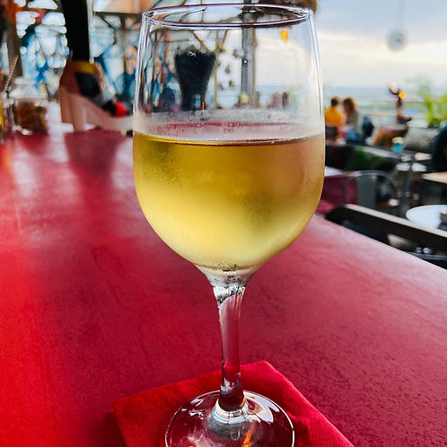 Le Cloud | Bar lounge Martinique | Vin blanc moelleux Domaine Tariquet