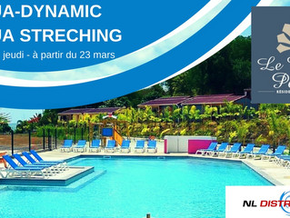 Aqua Dynamic - Aqua Streching