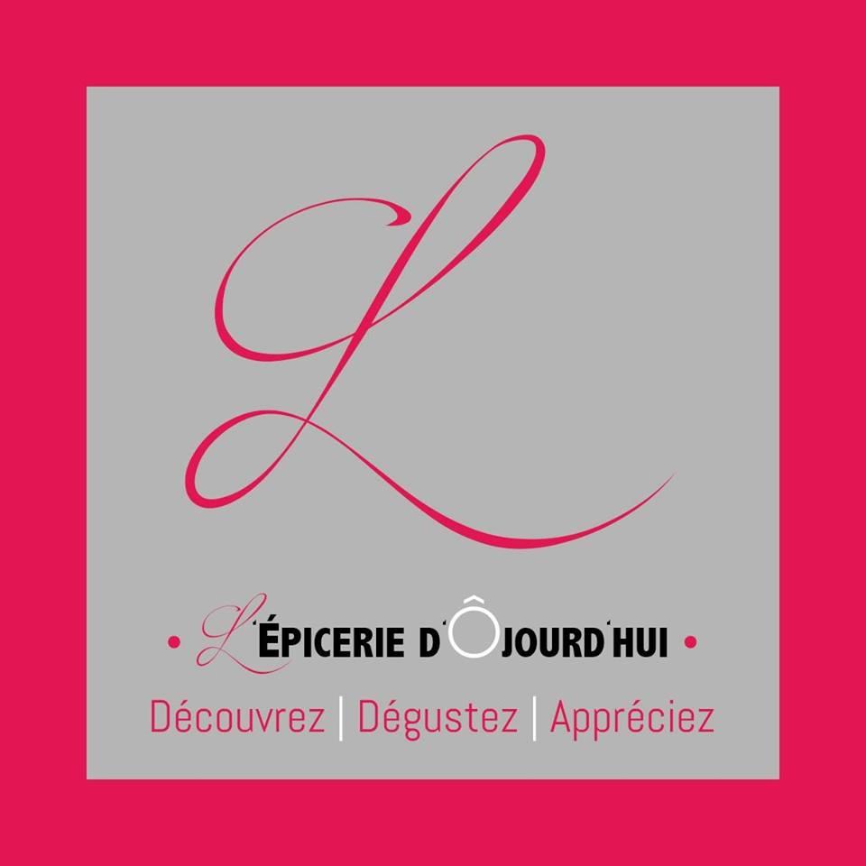 L'EPICERIE D'O JOURD'HUI