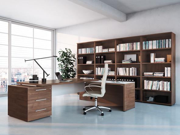 SENATOR - bureau