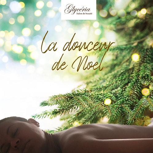 Bon Cadeau - La douceur de Noël à partir de 60€
