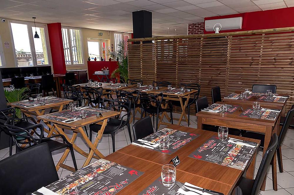 La rotisserie du Capri - restaurant - Martinique - Lamentin