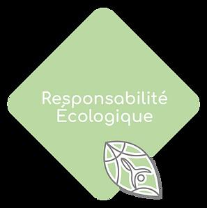 Ethicare Resonsabilité Ecologique