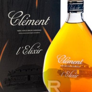 CLÉMENT | L'ÉLIXIR