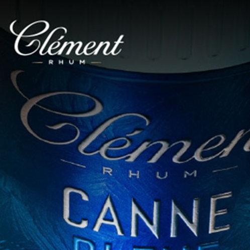 CLÉMENT | CANNE BLEUE