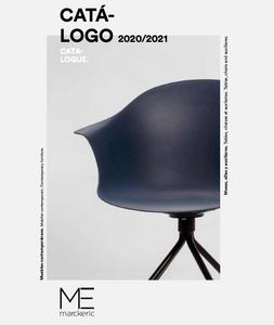 Marckeric - Catalogue chaises tables - Meubles du Littoral