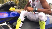 Vibram Fivefingers à la Martinique Jet Race