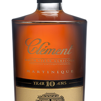 CLÉMENT | 10 ANS