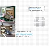 Salcedo - Catalogue Lits escamotables - Meubles du Littoral