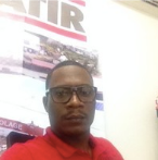 Olivier Birba - BATIR - IFC Martinique