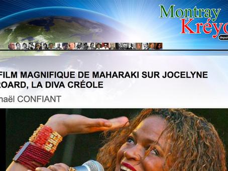 Montray Kréyol - décembre 2017