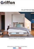 Griffon Electrik - Catalogue lits escamotables - Meubles du Littoral