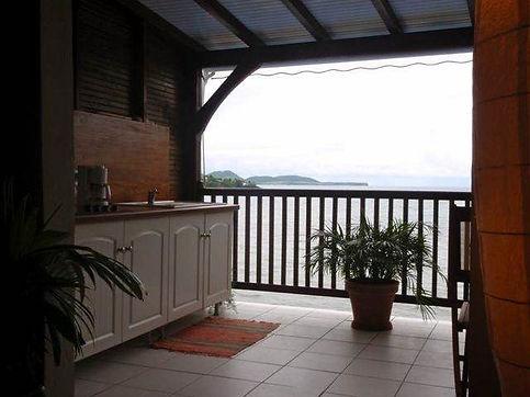 Appartement à louer Sainte-Luce Martinique - Horizon Caraïbes