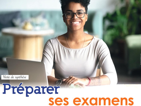 Préparer ses examens