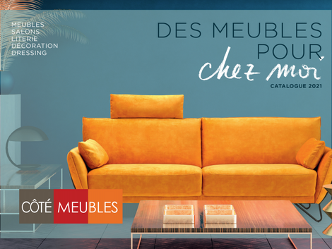 Coté Meuble - Catalogue - Meubles du Littoral
