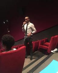 Témoignage BORIS LORTE Apprenant IFC depuis 2016