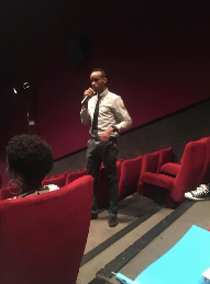 témoignage stagiaire IFC Martinique