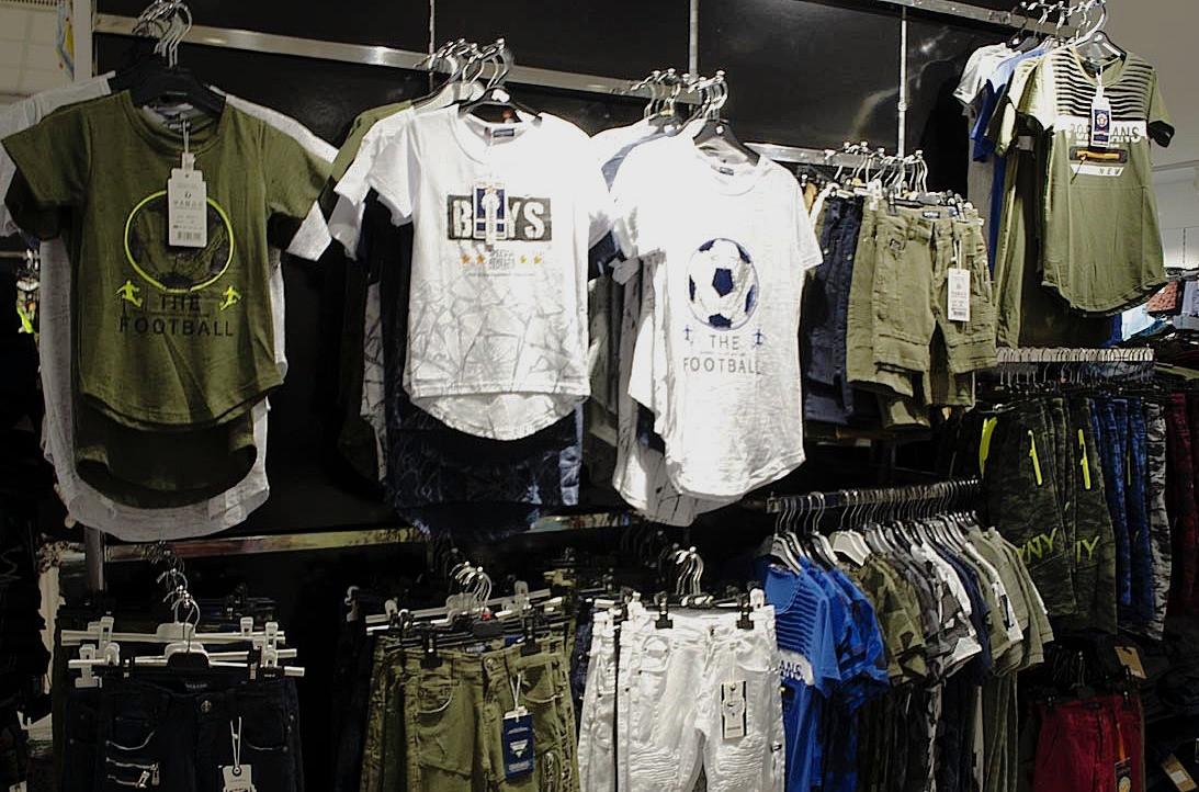 Shorts - Tee-shirts