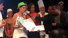 Prix de l'innovation pour Coeur des Iles