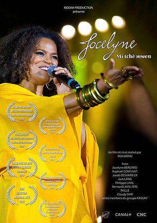 Jocelyne   Maharaki   Documentaire