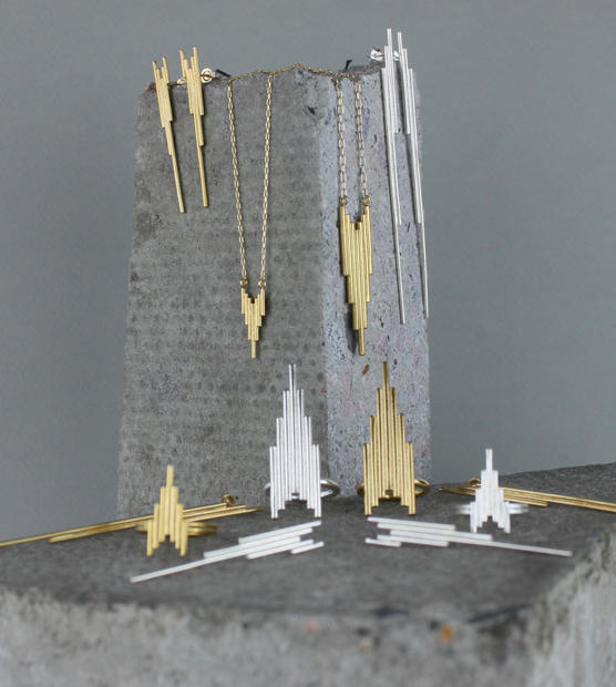 Marcia Vidal Jewellery